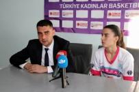 ROTASYON - Edremit Bld. Gürespor - Ferko Ilgaz Otel KBSK Maçın Ardından