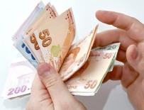 TOPLU SÖZLEŞME - Emekliye yüzde 4 ek ödeme