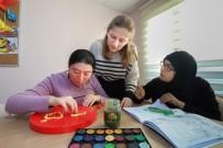ENGELLİ ÖĞRENCİLER - Engelsiz Yaşam Merkezi Hizmet Vermeye Başladı