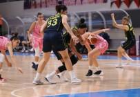 BIRSEL VARDARLı - Fenerbahçe Adana'da Kazandı