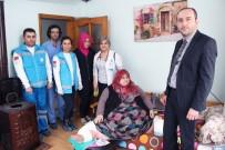 SAKARYA ÜNIVERSITESI - Fil Hastası Kadına Sağlık Müdürlüğü Sahip Çıktı
