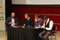 İLİM YAYMA CEMİYETİ - Gebze'de Kudüs Sorunu Konuşuldu