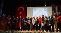 İZMIR İL MILLI EĞITIM MÜDÜRLÜĞÜ - 'Genç Nida'Lar İzmir'de Yarıştı