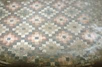 NAMIK KEMAL - Germanicia Mozaikleri Kapılarını Dünya Turizmine Açıyor
