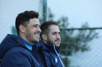 ATMOSFER - Giuliano Açıklaması 'Dünya Kupası'nda Ülkemi Temsil Etmek Çocukluk Hayalim'