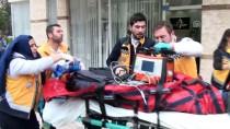 ÇAVUŞLU - GÜNCELLEME - Konya'da Silahlı Saldırı Açıklaması 4 Ölü, 1 Yaralı