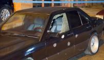 RAUF DENKTAŞ - Hakkari'den Kastamonu'ya İzne Gelen Uzman Çavuş, Silahlı Saldırıya Uğradı