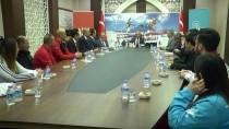 KAR MOTOSİKLETİ - Hakkari'ye Kış Sporları İçin 10,5 Milyon Liralık Yatırım
