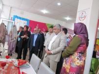 SÜRÜ YÖNETİMİ - Hisarcık'ta Açılan 96 Kursa 2 Bin 718 Kursiyer Katıldı