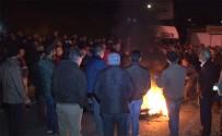 BIBER GAZı - İstanbul'da Sanayi Sitesinde Yıkım Gerginliği