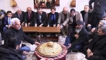 CEMEVI - İYİ Parti Genel Başkanı Akşener Tunceli'de