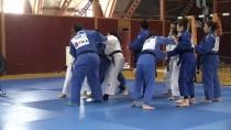 Kadın Milli Judo Takımı'nın Bolu Kampı Sona Erdi