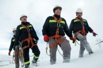 YÜKSEK GERİLİM - 'Kar Kaplanları' Ölüme Meydan Okuyorlar