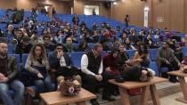 SEMIH KAPLANOĞLU - Karabük'te 'Buğday' Filmi Gösterimi Ve Söyleşi Programı