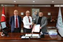 Karadere Ve Akdere İnşaat Sözleşmesi İmzalandı