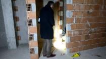 Karaman'da Uyuşturucu Komasına Giren İki Kişi Hastaneye Kaldırıldı