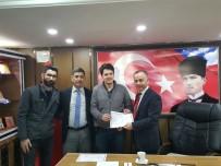 ARAÇ ÇEKME - Kızıltepe'de Emniyet Personeline Makineleri Daha İyi Kullanma Kursu Verildi