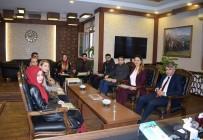 Kozluk'ta Başarılı Öğretmenlere Başarı Belgesi Verildi