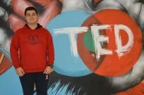 AZİZ SANCAR - Lise Öğrencisi YGA Liderleri Arasında Yer Almayı Başardı