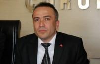 MHP'den İran Açıklaması