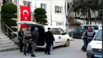 YıLDıZTEPE - Mudanya Polisinden Uyuşturucu Çetesine Darbe