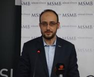 KÜRESELLEŞME - MÜSİAD Konya Şubesinde 'Yerli Üret Yerli Tüket' Konferansı