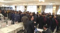 DİVAN BAŞKANLIĞI - Niğde'de Elektrikçiler Odası Seçimi Yapıldı