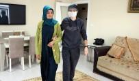 KEMOTERAPI - Eklem Romatizması Tedavisi İçin Gittiği Hastanede Lösemi Olduğunu Öğrendi