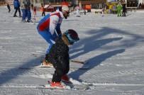 ÖZEL DERS - En Küçük Kayakçılar
