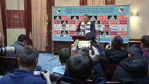 AVRUPA FUTBOL ŞAMPİYONASI - Prosinecki'nin Hedefi EURO 2020