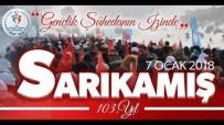 KARAHISAR - Sarıkamış Şehitleri, Afyonkarahisar'da Da Anılacak