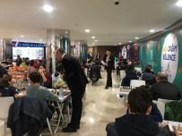 SATRANÇ - Satranç Yarışması Nissara AVM'de Düzenleniyor