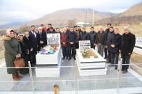 FETHİ SEKİN - Şehit Polis Fethi Sekin Unutulmadı
