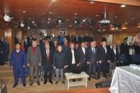 Sungurlu Kahveciler Ve Lokantacılar Esnaf Odası'nda Seçim Heyecanı