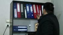 KAÇıŞ - Suriye'de Yaşadığı İşkenceleri Kitapta Anlattı