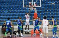 HENRY - Tahincioğlu Basketbol Süper Ligi Açıklaması Trabzonspor Açıklaması 91- TOFAŞ Açıklaması 83