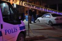 OSMANGAZİ ÜNİVERSİTESİ - Markete silahlı saldırı: 1 ölü, 1 yaralı