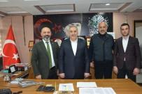 Tercan Belediyesi İle Hizmet-İş Sendikası Arasında Toplu İş Sözleşmesi İmzalandı