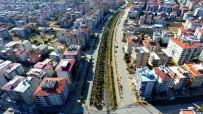 TOPLU KONUT - Torbalı'da 5 Ayrı Alt Geçit İçin Meclisten Karar Çıktı