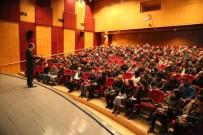 ÖZEL GÜVENLİK GÖREVLİSİ - Tunceli'de 405 Özel Güvenlikçiye Eğitim