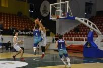PETKIM - Türkiye Basketbol Ligi Açıklaması Petkim Spor Açıklaması 92 - Selçuklu Belediyesi Açıklaması 81