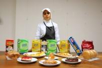 Yalova'da Çölyak Hastalarına Özel Mutfak