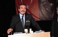ALI AYDıN - Yörük Ali Paşa, Çukurova'nın Konuğu Oldu