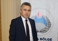 TÜRKIYE BELEDIYELER BIRLIĞI - Zabıta Daire Başkanları, İstanbul'daki Olayı Tasvip Etmiyor