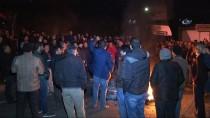 BIBER GAZı - Zeytinburnu'nda Yıkım Gerginliği