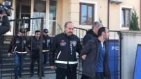 SAĞLIK RAPORU - 250 Kişiyi Dolandıran Şüpheliler Sakarya'da Yakalandı