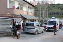 KAVACıK - 85 Yaşındaki Kadın Evinde Ölü Bulundu