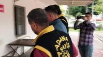 BÜNYAMİN K - Adana'da Otomobil Hırsızlığı İddiası