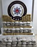 İNCIRLIK - Adana'da Uyuşturucu Tacirlerine Darbe