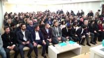 METİN KÜLÜNK - AK Parti İstanbul Milletvekili Külünk Açıklaması